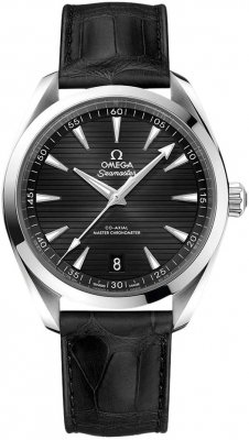 Buy this new Omega Aqua Terra 150M Co-Axial Master Chronometer 41mm 220.13.41.21.01.001 mens watch for the discount price of £3,600.00. UK Retailer.
