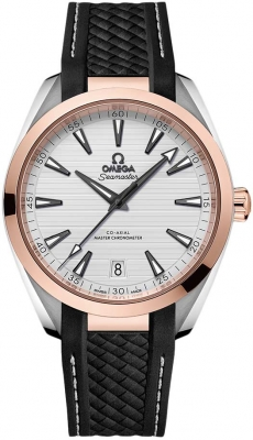 Omega Aqua Terra 150M Co-Axial Master Chronometer 41mm 220.22.41.21.02.001 watch