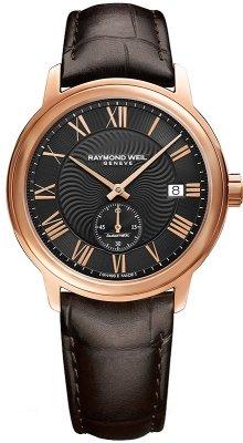 Raymond Weil Maestro Automatic 2238-pc5-00209 watch