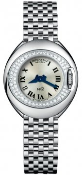 Bedat No. 2 Ladies Ladies watch, model number - 227.031.600, discount price of £3,720.00 from The Watch Source