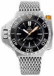 Omega Seamaster PloProf 1200m 227.90.55.21.01.001 watch