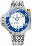 Omega Seamaster PloProf 1200m 227.90.55.21.04.001 watch