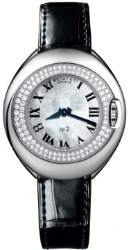 Bedat No. 2 Midsize Midsize watch, model number - 228.030.900, discount price of £6,360.00 from The Watch Source