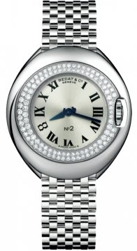 Bedat No. 2 Midsize 228.031.600 watch