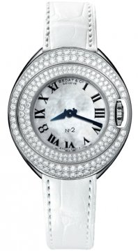 Bedat No. 2 Midsize Midsize watch, model number - 228.050.900, discount price of £12,600.00 from The Watch Source