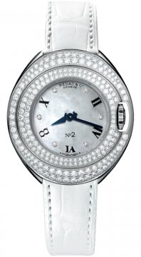 Buy this new Bedat No. 2 Midsize 228.050.909 midsize watch for the discount price of £16,500.00. UK Retailer.
