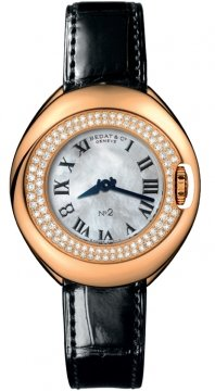 Bedat No. 2 Midsize Midsize watch, model number - 228.430.900, discount price of £12,240.00 from The Watch Source