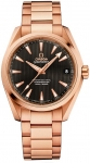 Omega Aqua Terra 150m Master Co-Axial 38.5mm 231.50.39.21.06.003 watch