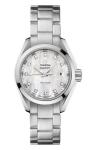 Omega Aqua Terra Quartz 30mm 231.10.30.60.55.001 watch