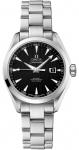 Omega Aqua Terra Ladies Automatic 34mm 231.10.34.20.01.001 watch