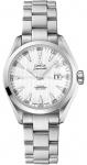 Omega Aqua Terra Ladies Automatic 34mm 231.10.34.20.04.001 watch