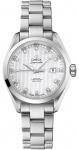 Omega Aqua Terra Ladies Automatic 34mm 231.10.34.20.55.001 watch