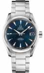 Omega Aqua Terra Automatic Chronometer 38.5mm 231.10.39.21.03.001 watch