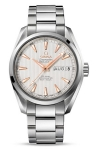 Omega Aqua Terra Annual Calendar 39mm 231.10.39.22.02.001 watch