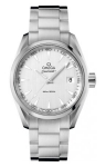 Omega Aqua Terra Quartz 38.5mm 231.10.39.60.02.001 watch