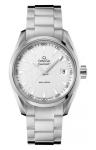 Omega Aqua Terra Quartz 38.5mm 231.10.39.60.02.001 watch