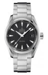 Omega Aqua Terra Quartz 38.5mm 231.10.39.60.06.001 watch