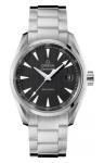 Omega Aqua Terra Quartz 38.5mm 231.10.39.60.06.001 watch