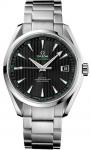 Omega Aqua Terra Automatic Chronometer 41.5mm 231.10.42.21.01.001 watch