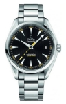 Omega Aqua Terra 150m Co-Axial 41.5mm 15'000 Gauss 231.10.42.21.01.002 watch