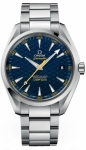 Omega Aqua Terra 150m Master Co-Axial 41.5mm 231.10.42.21.03.004 watch