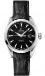 Omega Aqua Terra Ladies Automatic 34mm 231.13.34.20.01.001 watch