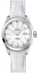 Omega Aqua Terra Ladies Automatic 34mm 231.13.34.20.04.001 watch