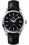 Omega Aqua Terra Automatic Chronometer 38.5mm 231.13.39.21.01.001 watch