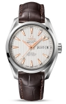 Omega Aqua Terra Annual Calendar 39mm 231.13.39.22.02.001 watch