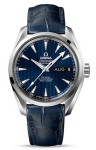 Omega Aqua Terra Annual Calendar 39mm 231.13.39.22.03.001 watch