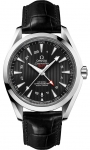 Omega Aqua Terra 150m GMT 231.13.43.22.01.001 watch