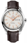 Omega Aqua Terra Annual Calendar 43mm 231.13.43.22.02.003 watch