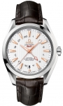 Omega Aqua Terra 150m GMT 231.13.43.22.02.004 watch