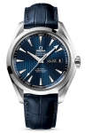 Omega Aqua Terra Annual Calendar 43mm 231.13.43.22.03.002 watch