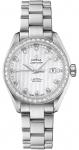 Omega Aqua Terra Ladies Automatic 34mm 231.15.34.20.55.001 watch