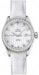 Omega Aqua Terra Ladies Automatic 34mm 231.18.34.20.55.001 watch