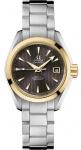 Omega Aqua Terra Ladies Automatic 30mm 231.20.30.20.06.004 watch
