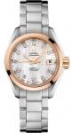 Omega Aqua Terra Ladies Automatic 30mm 231.20.30.20.55.003 watch