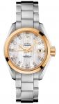 Omega Aqua Terra Ladies Automatic 30mm 231.20.30.20.55.004 watch