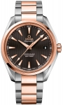 Omega Aqua Terra 150m Master Co-Axial 41.5mm 231.20.42.21.06.003 watch