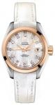 Omega Aqua Terra Ladies Automatic 30mm 231.23.30.20.55.001 watch