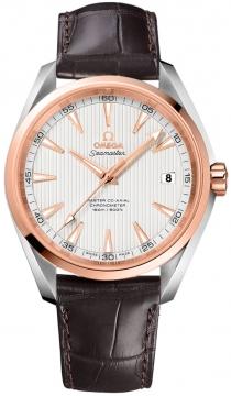 Omega Aqua Terra 150m Master Co-Axial 41.5mm 231.23.42.21.02.001 watch