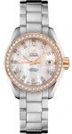 Omega Aqua Terra Ladies Automatic 30mm 231.25.30.20.55.003 watch