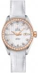 Omega Aqua Terra Ladies Automatic 34mm 231.28.34.20.55.002 watch