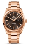 Omega Aqua Terra Annual Calendar 39mm 231.50.39.22.06.001 watch