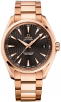 Omega Aqua Terra 150m Master Co-Axial 41.5mm 231.50.42.21.06.002 watch