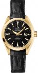 Omega Aqua Terra Ladies Automatic 34mm 231.53.34.20.01.001 watch