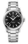 Omega Aqua Terra 150m Master Co-Axial 38.5mm 231.10.39.21.01.002 watch