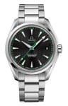 Omega Aqua Terra 150m Master Co-Axial 41.5mm 231.10.42.21.01.004 watch