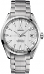 Omega Aqua Terra Automatic Chronometer 41.5mm 231.10.42.21.02.001 watch